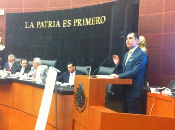 Foro sobre la Ley Federal de Competencia Económica