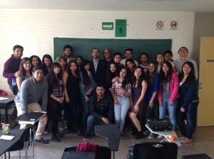 Régimen Jurídico de la Publicidad. Facultad de Ciencias Políticas y Sociales de la UNAM, mayo 2015.